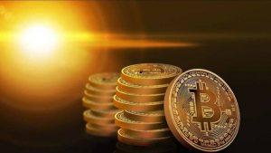 BTC Coins
